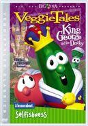 DVD KingGeorge-210x300