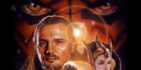 Opening to Star Wars Episode I The Phantom Menace 1999 Theater (Regal Cinemas)