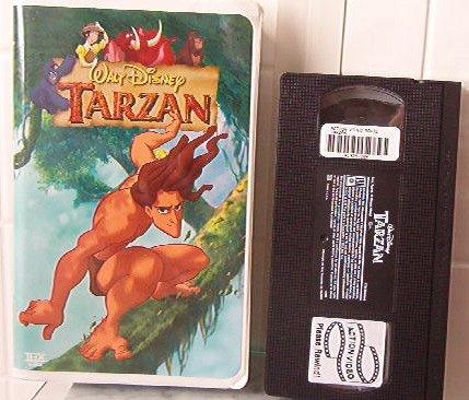 File:Tarzan 1999 VHS.jpg
