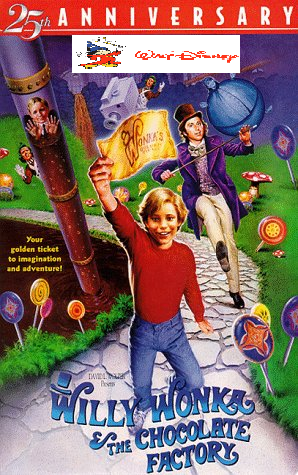 File:Willy Wonka And The Chocolate Factory 1996 VHS.png