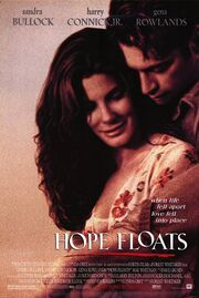 1998 - Hope Floats Movie Poster