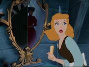 Cinderella Shocked