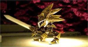 Excalibur-Sonic