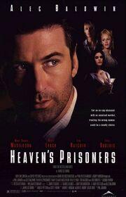 1996 - Heaven's Prisoners Movie Poster