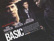 2003 - Basic Movie Poster 2
