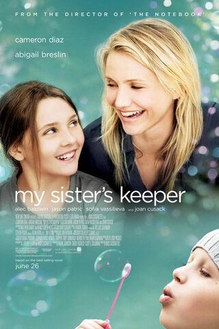 File:My Sister's Keeper (2009).jpg