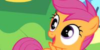 Scootaloo (My Little Pony)