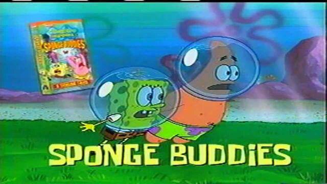 File:Spongebob and Patrick in Sponge Buddies.jpeg