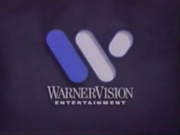 WarnerVision Entertainment Logo