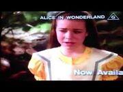 Alice in Wonderland 1999 Australian VHS Preview