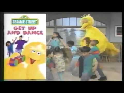 File:Get Up and Dance from Sesame Street Videos & Audio Books Preview.jpg