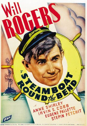 File:1935 - Steamboat Round the Bend Movie Poster.jpg