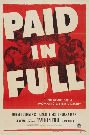 File:1950 - Paid in Full Movie Poster.jpg