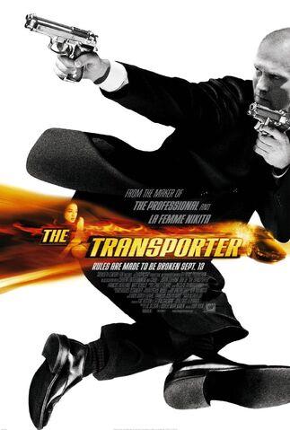 File:2002 - The Transporter Movie Poster.jpg