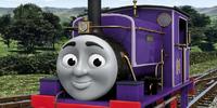 Charlie the Tank Engine