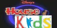Disney's House of Kids