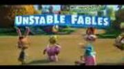 Unstable fables tortoise vs hare preview