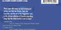 VeggieTales Sing-Alongs Bubble Rap