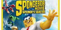 Opening To The SpongeBob Movie: Sponge Out Of Water 2015 Blu-Ray