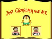 408299-just-grandma-and-me-windows-3-x-screenshot-game-end