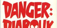 Danger: Diabolik (1968)