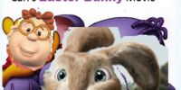 Carl's Easter Bunny Movie