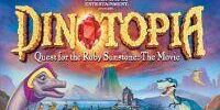 Dinotopia Quest for the Ruby Stone: The Movie