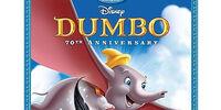 Opening to Dumbo 2008 DVD