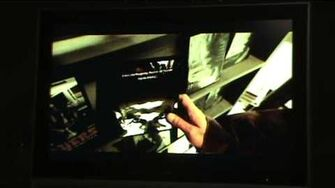 Opening to Two for the Road 2005 DVD