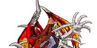 MegidoTyrannomon (Digimon)