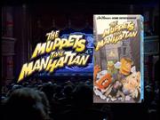 Muppets Take Manhattan CTHV trailer