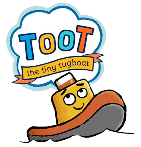 File:Toot the Tiny Tugboat Logo.jpg