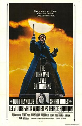 File:1973 - The Man Who Loved Cat Dancing Movie Poster.jpg