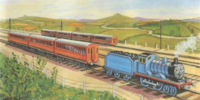 Edward the Blue Engine/Gallery