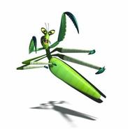 Mantis-KungFuPanda