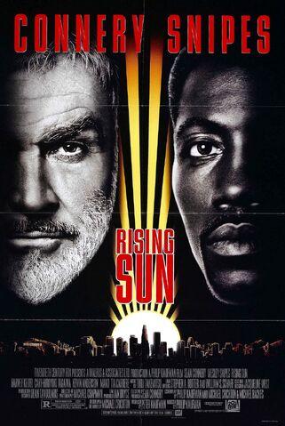 File:1993 - Rising Sun Movie Poster.jpg