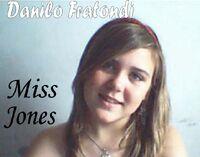 Miss Jones single