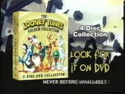 Looney Tunes Golden Collection Volume 1 Preview