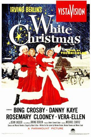 File:1954 - White Christmas Movie Poster.jpg