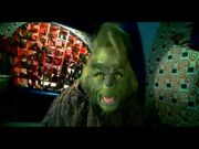 How the grinch stole christmas theatrical trailer