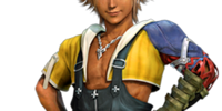 Tidus (Character)