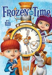 Frozen in Time VHS