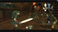 Legend of Zelda Twilight Princess Screenshot 2