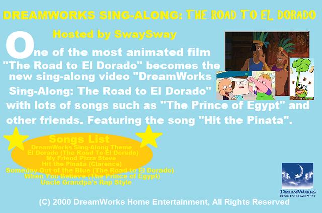 File:Back Of DreamWorks Sing-Alongs The Road To El Dorado VHS.png