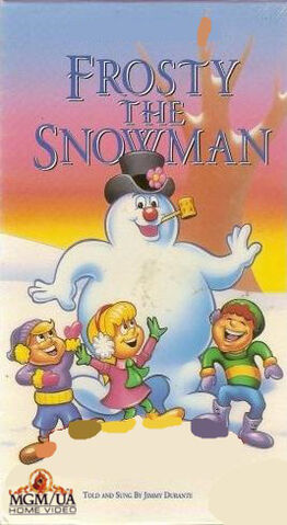 File:Frosty the snowman mgm ua vhs.jpg