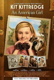 Kit Kittredge An American Girl 2008 Poster