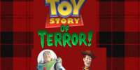 Toy Story of Terror! (Classic Media Print)