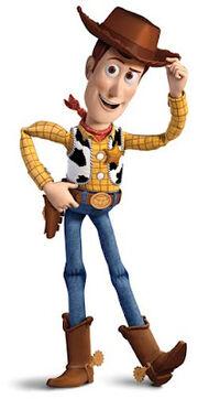 Woodysheriff