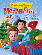 Cartoontales merry flint and the true light of christmas