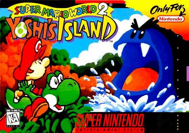 File:SMW2 - Yoshi's Island.jpg